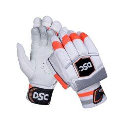 DSC Condor Flite Batting gloves 1