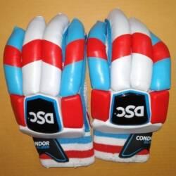DSC Condor Glider Batting gloves 1