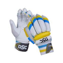 DSC Condor Motion Batting gloves 1