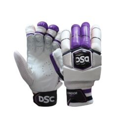 DSC Condor Rave Batting gloves 1