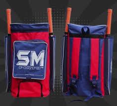 Duffle kit bag 1