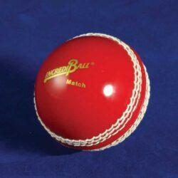 Easton incrediball match weight practice cricket ball 1
