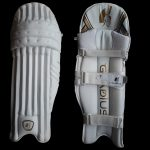 Gladius goldflare white pads small 1