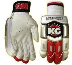 kg battting gloves exclusive youth left hand 695 1