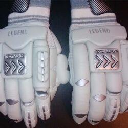 powerplay legend test quality batting gloves 729 1