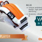 sm pintu batting gloves player mens 314 1