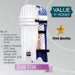 sm pintu batting legguard club star youth 336 1