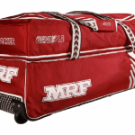 ExternalLink mrf genius limited edition kit bag