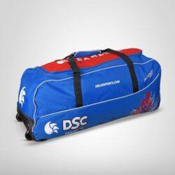intense shoc cricket kit bag with wheel 19